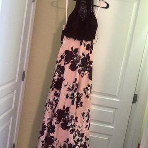 Size 1 Prom Dress